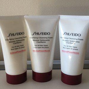Shiseido Clarifying Cleansing Foam 150ml